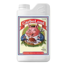 Carboload Advanced Nutrients - 1L