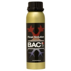 Final Solution BAC - 300ml