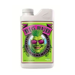 Big Bud Advanced Nutrients - 1L