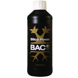 Silica Power BAC - 500ml