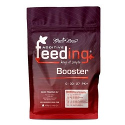 Booster PK+ Additive Feeding Green House - 500gr