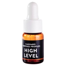 Terpenos High Level Cali Terpenes - 1ml
