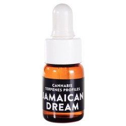 Terpenos Jamaican Dream Cali Terpenes - 1ml