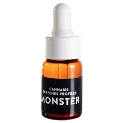 Terpenos Monster Cali Terpenes - 1ml