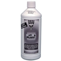 pH Up Plus Hesi - 1L