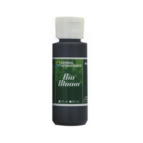 Bio Bloom GHE - 60ml