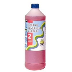 Dutch Formula 2 Bloom Advanced Hydroponics - 1L