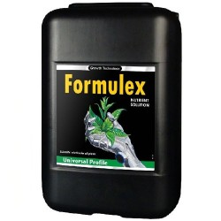 Formulex Growth Technology - 20L