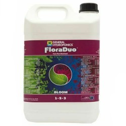 FloraDuo Bloom GHE - 5L