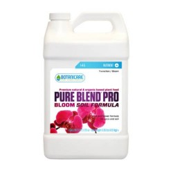 Pure Blend Pro Soil Bloom Botanicare - 1L