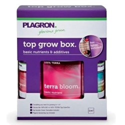 Top Grow Box Plagron