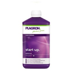 Start Up Plagron - 250ml