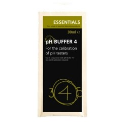 Ph Buffer 4 Essentials - 30ml Sobre