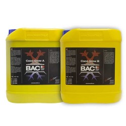 Coco A+B Grow BAC - 5L