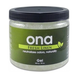 Ona Gel Fresh Linen - 732gr