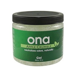 Ona Gel Apple Crumble - 732gr