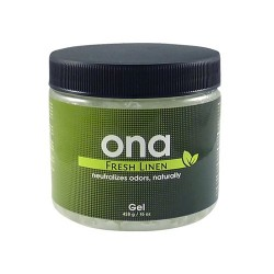 Ona Gel Fresh Linen - 428gr