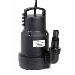 Bomba Agua Sumergible Water Master - 7000L/h