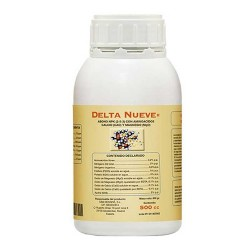 Delta 9 Cannabiogen - 500ml