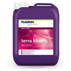 Terra Bloom Plagron - 5L