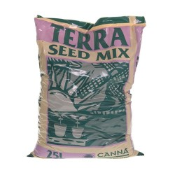 Sustrato Seed Mix Canna - 25L