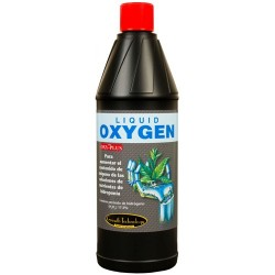 Liquid Oxygen Growth Technology - 1L