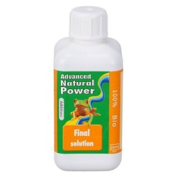 Final Solution Advanced Hydroponics - 250ml