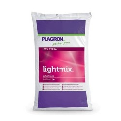 Light Mix Plagron - 50L