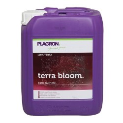 Terra Bloom Plagron - 20L