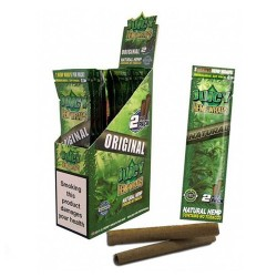 Papel Juicy Hemp Wraps Natural