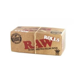 Raw Roll 3Mt - 1 Rollo