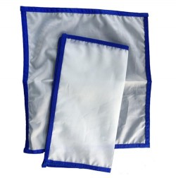 Blotting Screen Bubblebag 25''