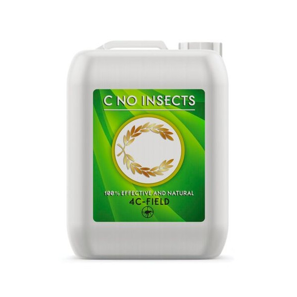 C-No Insects C-Result - 5L
