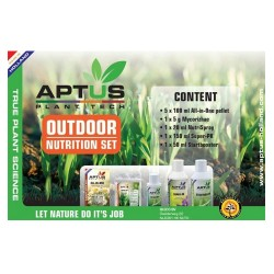 Outdoor Set Aptus