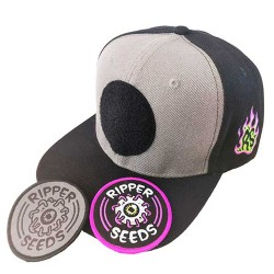 Gorra Ripper Seeds Parche Intercambiable Ed. Limit