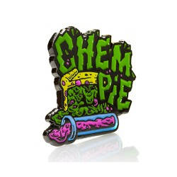 Pin ChemPie Ripper Seeds