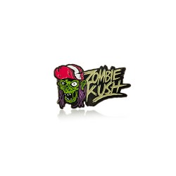 Pin Zombie Kush Ripper Seeds