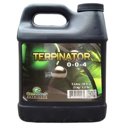 Terpinator Green Planet - 24L