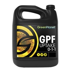 GPF Uptake Green Planet - 1L