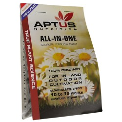 All-In-One Pellet Aptus - 100ml