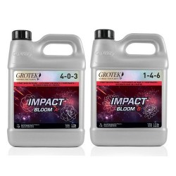 Impact Bloom A+B Grotek - 1L