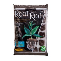 Root Riot Bandeja Growth Technology