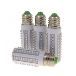 Bombilla Green LED Pure Ligh 3.5W