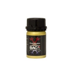 Final Solution BAC - 60ml