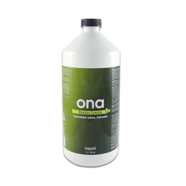 Ona Liquid Fresh Linen - 1L