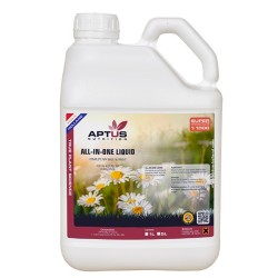 All-in-One Liquid Aptus - 5L