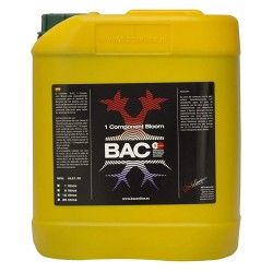 1 Component Soil Grow BAC - 10L