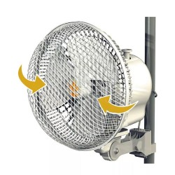 Ventilador Monkey Fan Oscilante 20W Secret Jardin