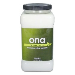 Ona Liquid Fresh Linen - 4L