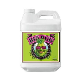 Big Bud Advanced Nutrients - 4L